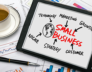 Small Business CRM